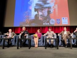 Le VA Arnaud Coustillière, officier général à la cyberdéfense, EMA
