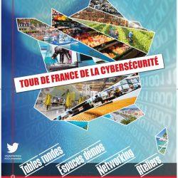 Une journée sur la sécurité numérique au service de l'écosystème économique de la Région Centre Val de Loire Inscription gratuite