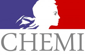 Logo CHEMI