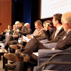 """Une journée d'expertises, de rencontres et de démonstrations réunissant acteurs de la cybersécurité et ceux qui sont concernés par la transformation numérique de leur organisation """"Pas de transformation numérique sans sécurité numérique"""""""