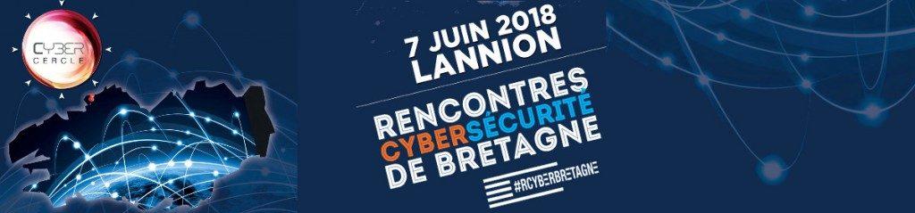 RCyber Centre Bretagne 2018