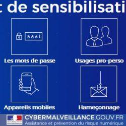Un rendez-vous privilégié d'échanges en Auvergne-Rhône-Alpes sur la sécurité numérique Sur invitation uniquement
