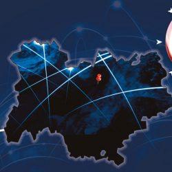 Une journée sur la sécurité numérique comme facteur clef de la transformation numérique des acteurs de la Région Auvergne - Rhône - Alpes Accès gratuit et ouvert à tous - Inscription obligatoire Ouverture des inscriptions le 12 août 2019