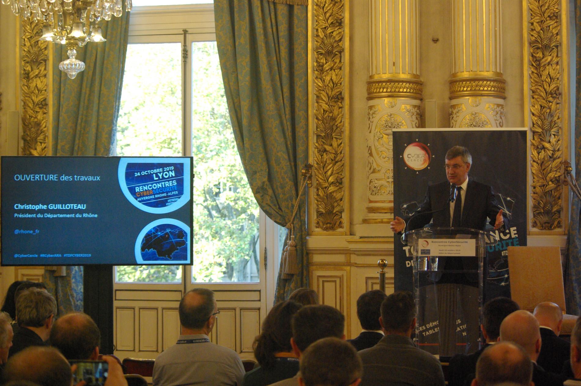 RCyber Nouvelle Aquitaine par Cybercercle