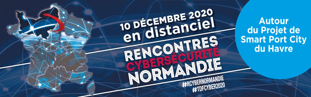 RCyber Normandie Edition 2020