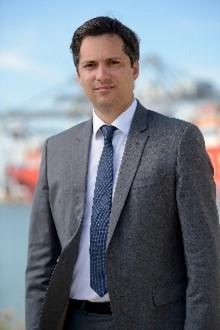 Baptiste MAURAND - Haropa Port Du Havre