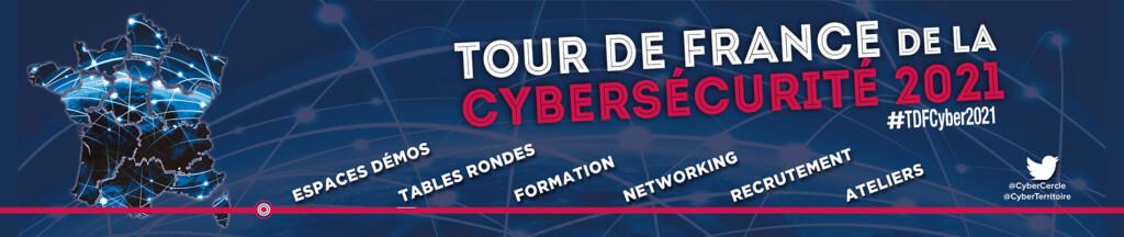 TDFCyber 2021 par Cybercercle
