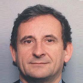 Professeur Bernard LABATUT