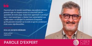 Bernard BARBIER, membre de l'Académie des Technologies