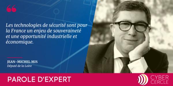 Jean-Michel MIS - Parole d'Expert CyberCercle
